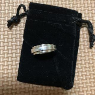 アガット(agete)のAgat ❤︎ シルバーリング(リング(指輪))