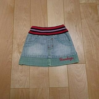 ドンキージョシー(Donkey Jossy)のDonkey Jossy  スカート 90cm(スカート)