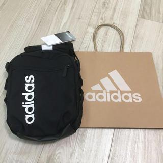 adidas - 送料込  新品  アディダス adidas  ショルダーバッグ