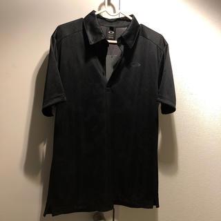 オークリー(Oakley)のOAKLEY ポロシャツ サイズ M(ポロシャツ)