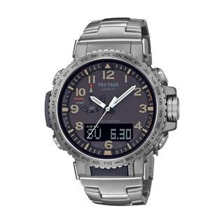 カシオ(CASIO)のカシオ プロトレック PRW-50T-7AJF ☆新品未使用☆(腕時計(デジタル))