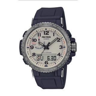 カシオ(CASIO)のカシオ プロトレック PRW-50Y-1BJF ☆新品未使用☆(腕時計(デジタル))