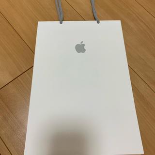 アップル(Apple)のアップル Apple社 Apple ショップ袋 ショッパー(その他)