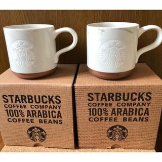 Starbucks Coffee - スターバックス マグカップset
