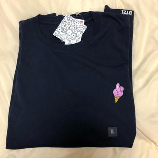 ユニクロ(UNIQLO)のBT21 Tシャツ(K-POP/アジア)
