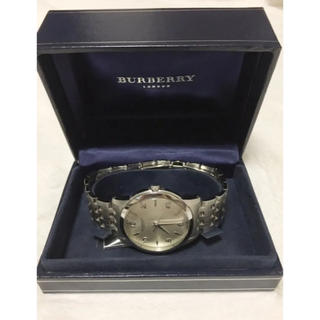 バーバリー(BURBERRY)のバーバリー 腕時計(腕時計(アナログ))