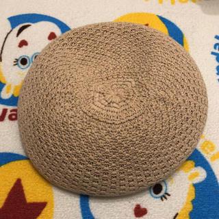 SM2 - サマンサモスモスブルー ベレー帽♪