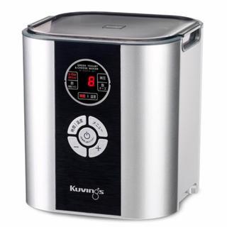 kuvings クビンス ヨーグルト & チーズ & 甘酒 メーカー (調理機器)