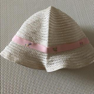 ファミリア(familiar)のファミリア  帽子  49センチ(帽子)