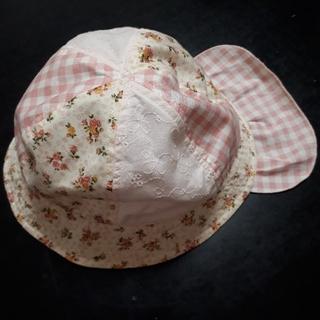 8dfa0fc0176d61 西松屋 子供 帽子(ピンク/桃色系)の通販 100点以上 | 西松屋のキッズ ...