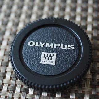 OLYMPUS - オリンパス BC-2 ボディーキャップ 極美品