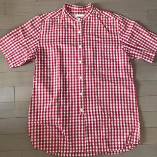 アップタイト(uptight)のアップタイト シャツ(シャツ/ブラウス(半袖/袖なし))