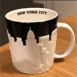 Starbucks Coffee - スターバックス マグカップ ニューヨーク