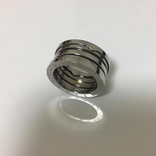 指輪ブルガリ(リング(指輪))