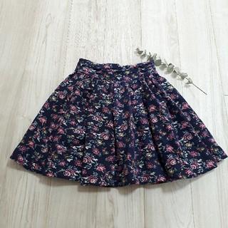 ローリーズファーム(LOWRYS FARM)のLOWRYS FARM★花柄★スカート(ミニスカート)