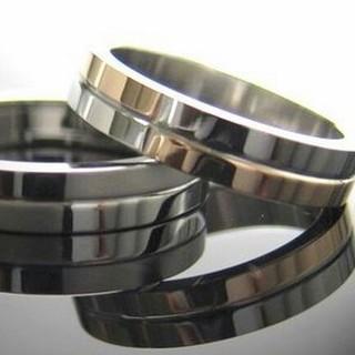 新品クロス デザイン リング(リング(指輪))