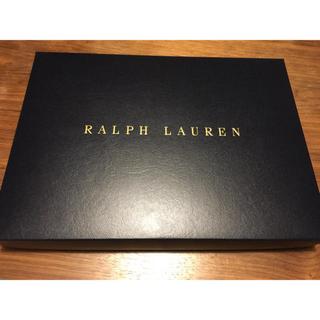 ラルフローレン(Ralph Lauren)のラルフローレン ボックス(その他)