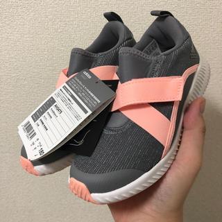 adidas - adidas キッズ子供用 FortaSlipon 18センチ 新品
