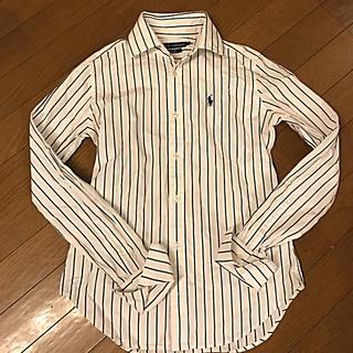 ラルフローレン(Ralph Lauren)のラルフローレンシャツ Sサイズ 定価2万円(シャツ/ブラウス(長袖/七分))