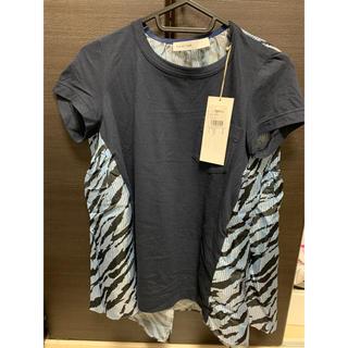 サカイラック(sacai luck)のsacai サカイラック Tシャツ(Tシャツ(半袖/袖なし))