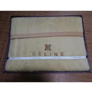 セリーヌ(celine)のCELINE 毛布(毛布)