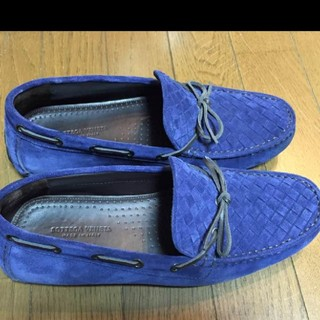 ボッテガヴェネタ(Bottega Veneta)のBOTTEGA VENETAのお洒落靴(スニーカー)
