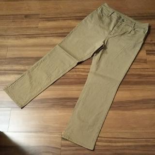 AEON - 綿パンツ トップバリュ サイズ L