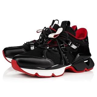 クリスチャンルブタン(Christian Louboutin)のクリスチャン ルブタン レッドランナー スニーカー 靴 (スニーカー)