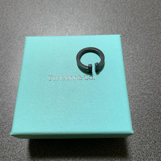 ティファニー(Tiffany & Co.)のティファニー Tスクエア リング(リング(指輪))