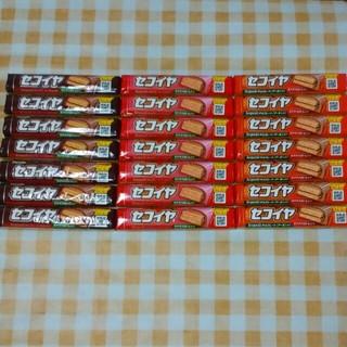 フルタセイカ(フルタ製菓)のセコイヤチョコレート(菓子/デザート)