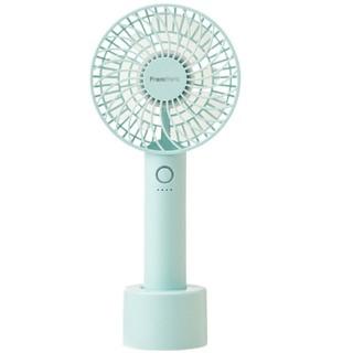 フランフラン(Francfranc)のフランフラン ミント 扇風機 ハンディファン(扇風機)