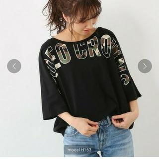 ロデオクラウンズ(RODEO CROWNS)の新品未使用 タグつき❤️ロデオクラウン(Tシャツ(半袖/袖なし))