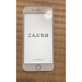 ソフトバンク(Softbank)のSoftBank iPhone6S(スマートフォン本体)