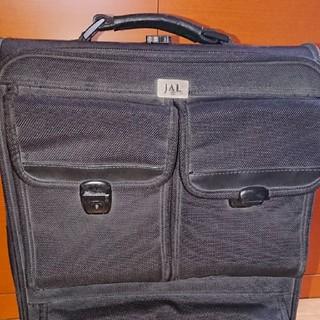 ジャル(ニホンコウクウ)(JAL(日本航空))のJALオリジナルのキャリーケース(スーツケース/キャリーバッグ)