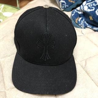クロムハーツ(Chrome Hearts)のクロムハーツ  キャップ  帽子(キャップ)