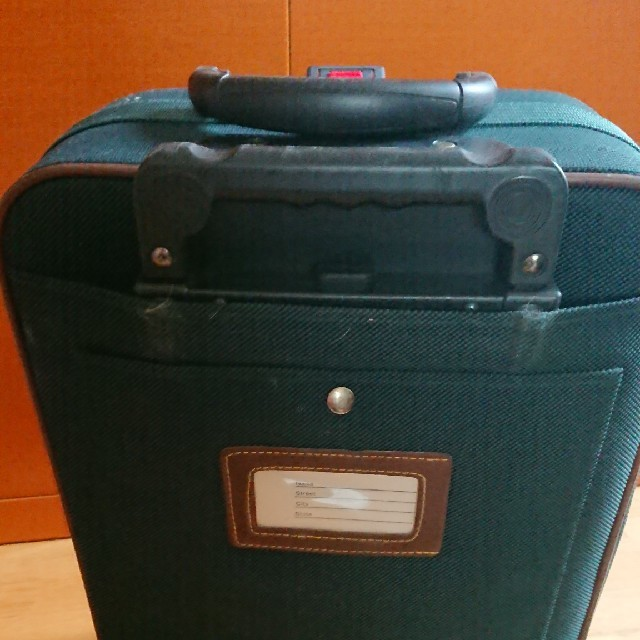 ACE GENE(エースジーン)のエース キャリーケース レディースのバッグ(スーツケース/キャリーバッグ)の商品写真