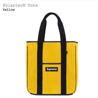 シュプリーム(Supreme)のSUPREME Polartec Tote Bag(トートバッグ)