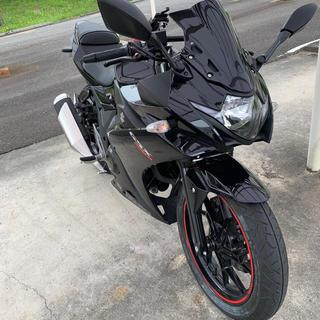 スズキ(スズキ)のgsx250r オートバイク 車両交換可(車体)