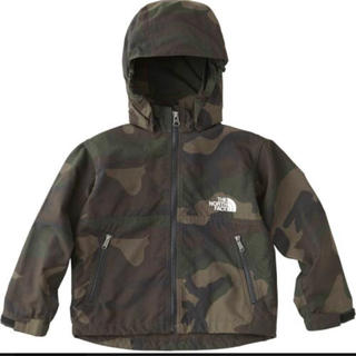 THE NORTH FACE - KIDS 140 NORTH FACE  ノースフェイス キッズ