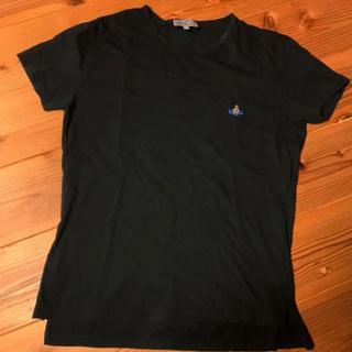 ヴィヴィアンウエストウッド(Vivienne Westwood)の『ぱに様専用』Vivienne Westwood ロゴTシャツ(Tシャツ/カットソー(半袖/袖なし))