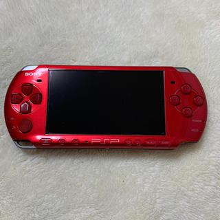 PlayStation Portable - PlayStation Portable PSP 本体