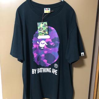 アベイシングエイプ(A BATHING APE)のA BATHING APE-APE HEAD Tシャツ(Tシャツ/カットソー(半袖/袖なし))