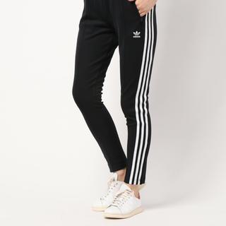 adidas - adidas トラックパンツ M 黒 ブラック