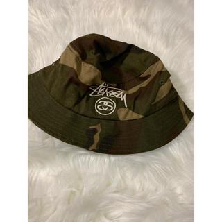 ステューシー(STUSSY)の帽子(その他)