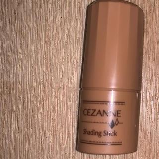 セザンヌケショウヒン(CEZANNE(セザンヌ化粧品))のセザンヌ シェーディングスティック 01(その他)