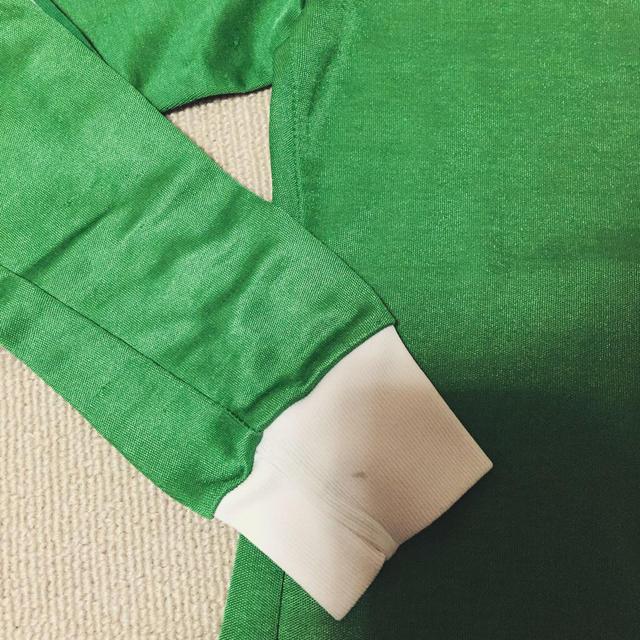 adidas(アディダス)の【アディダス】フランス製 三つ葉  レディースのトップス(Tシャツ(長袖/七分))の商品写真