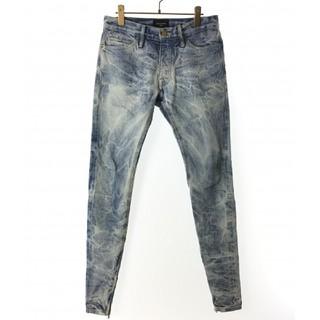 FEAR OF GOD - FEAR OF GOD holywater jeans (indigo/30)