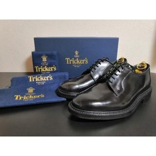 トリッカーズ(Trickers)の☆クリアランス☆未使用Tricker's Cordovan 27.5~28cm(ドレス/ビジネス)