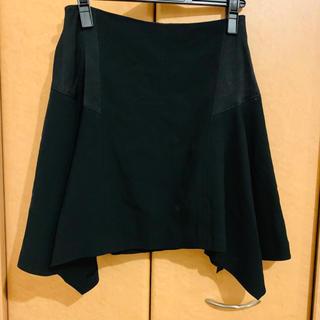 マークバイマークジェイコブス(MARC BY MARC JACOBS)の[美品]マークバイマークジェイコブス☆スカート(ひざ丈スカート)