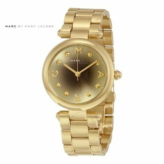 601a6edb58 マークバイマークジェイコブス(MARC BY MARC JACOBS)のMARC BY MARC JACOBS 腕時計 MJ3448
